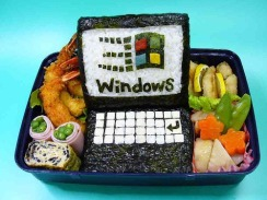 windowsushi